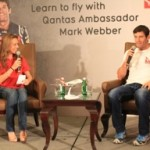 Paula Malai_Qantas Evening with F1 Driver Mark Webber