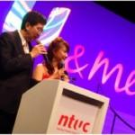 Samuel Chong_NTUC 50th Anniversary Dinner